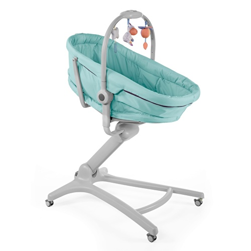 Baby Hug 4in1 Baby Bed