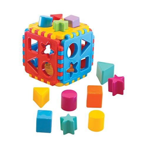 Bultak Bebek Puzzle