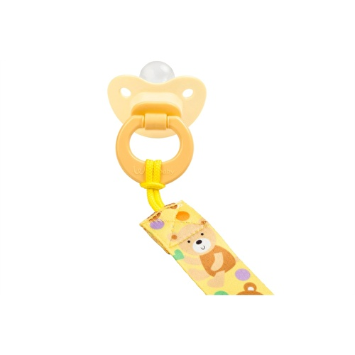 909 Animals Baby Pacifier Hanger