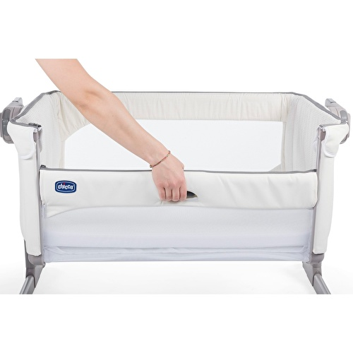 Next2Me Magic Baby Cradle