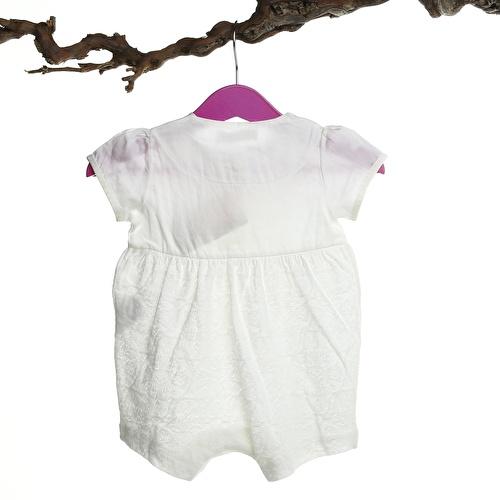 Yaz Kız Bebek Papatyalı Barbatöz
