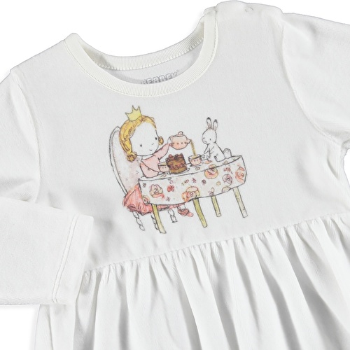 Table Girl Baby Girl Dress