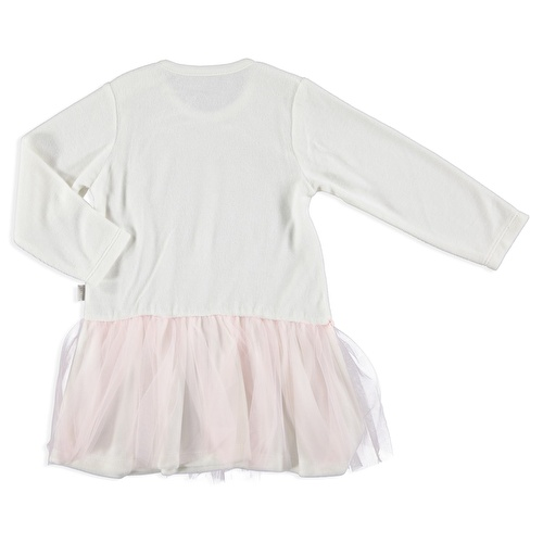 Tulle Skirt Baby Girl Dress