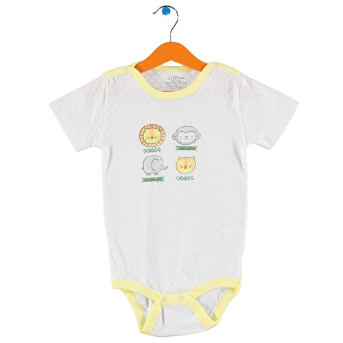 Born Baby Bodysuit
