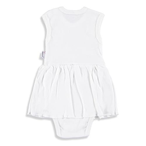 Kız Bebek Yıldızlar Elbise Body