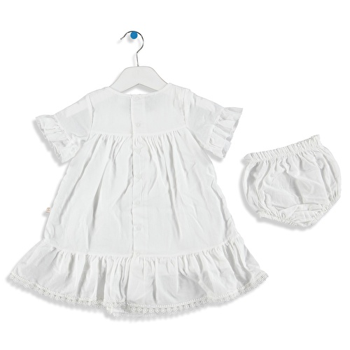 Baby Girl Panty Dress