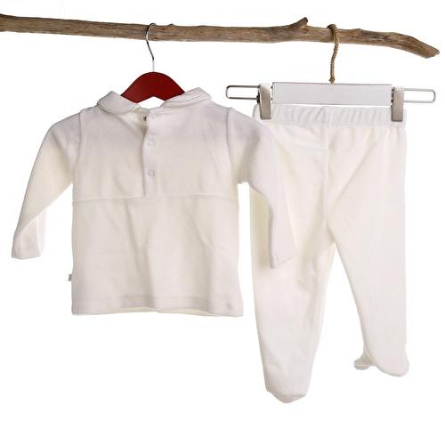 Baby Girl Nena Rib 2 Pack Set