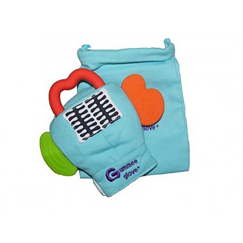 Glove Plus Teether