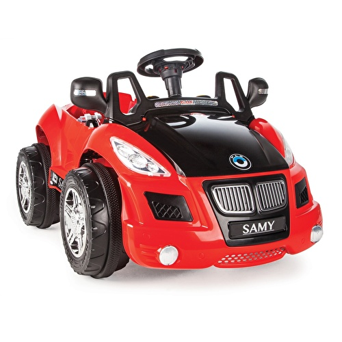 Samy Baby Battery-Powered Car