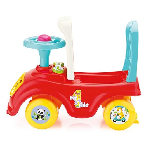 İlk Arabam
