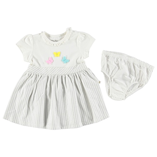 Mariposa Baby Dress with Panty