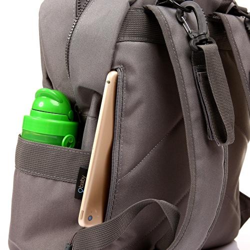 Multipurpose Comfort Backpack Bag