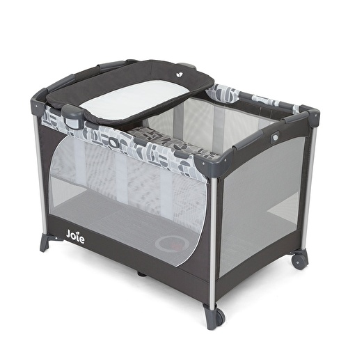 Commuter Change Baby Travel Cot