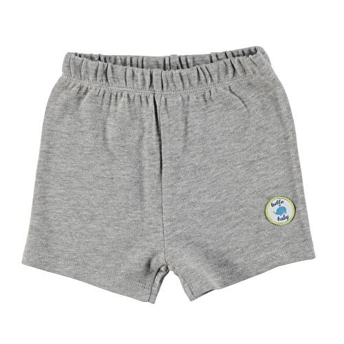 Baby Girl Basic Short