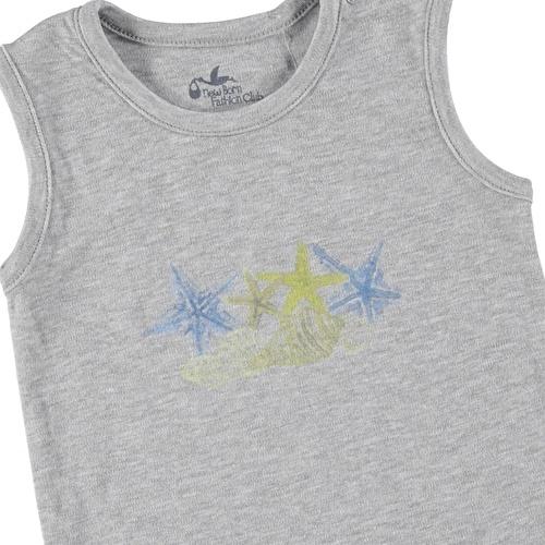 Bebek Deniz Yıldızı Barbatöz