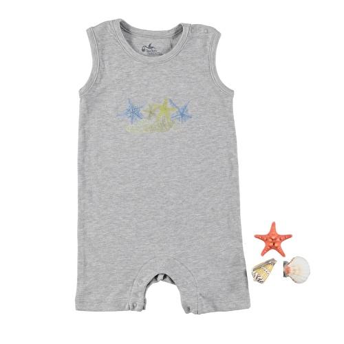 StarFish Baby Jumpsuit