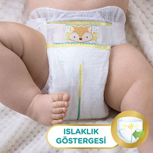 Active Baby Diapers Size 6 Extra Large Ultra Advantage Pack 13-18 kg 60 pcs