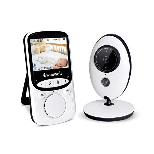 WMV815 Dijital Bebek İzleme Cihazı
