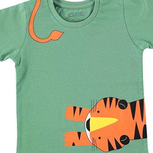 Baby Basic Short Sleeve Tshirt