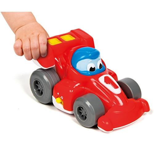 Lights&Sounds Racing Car