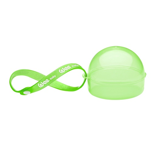 Pacifier Storage Container