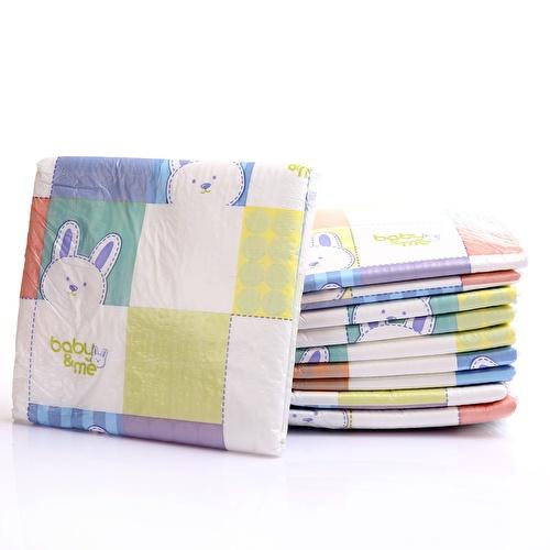 Pofuduk Diaper Changing Mat 60x60 cm 10 pcs