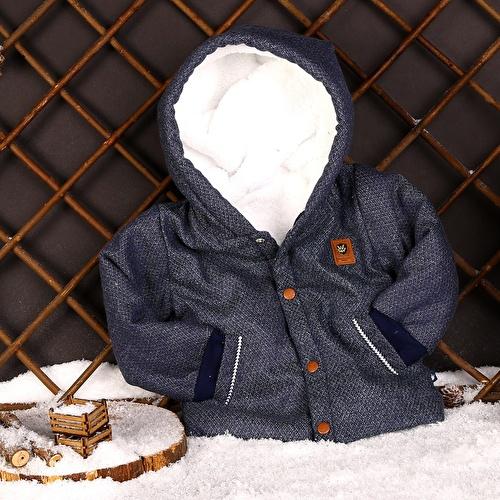 Baby Boy ClassWelsoft Cardigan