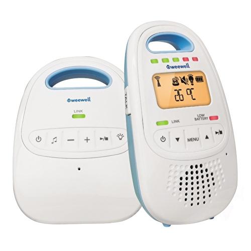 WMA420 Digital Baby Monitor 300 mt