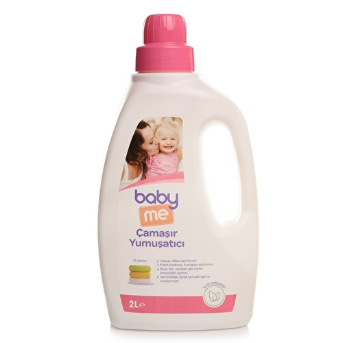 Baby Laundry Softener 750 ml