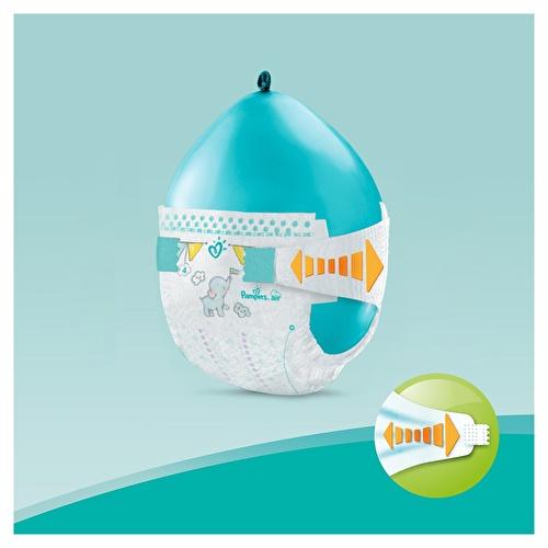 Active Baby Diapers Size 3 Midi Ultra Advantage Pack 6-10 kg 124 pcs