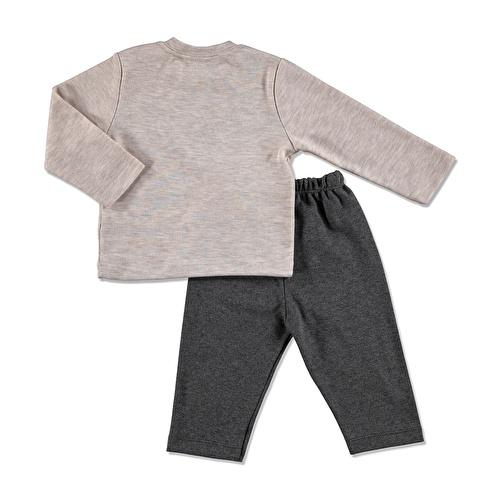 Basic Pajamas Set