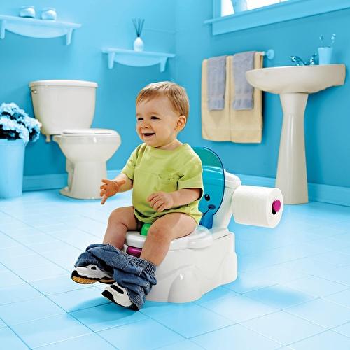 Eğitici Eğlenceli Tuvalet Türkçe
