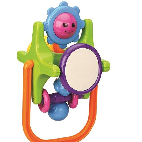 Eğlence Tekeri Mama Sandalyesi Oyuncağım
