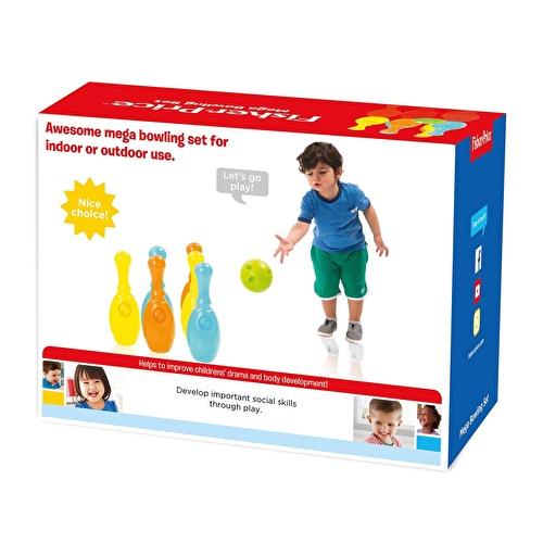 Mega Bowling Set