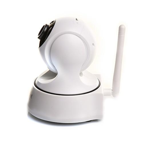 Wifi Hareketli IP Kamera