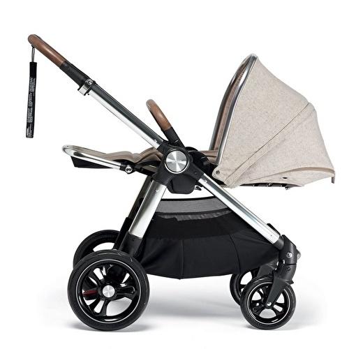 Ocarro Moon Kits Bebek Arabası