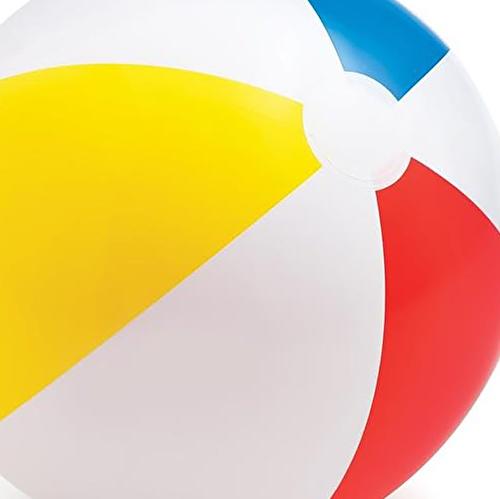 Baby Colorful Sea Ball 51 cm