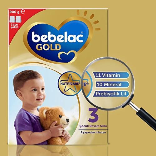 Gold 3 900 g
