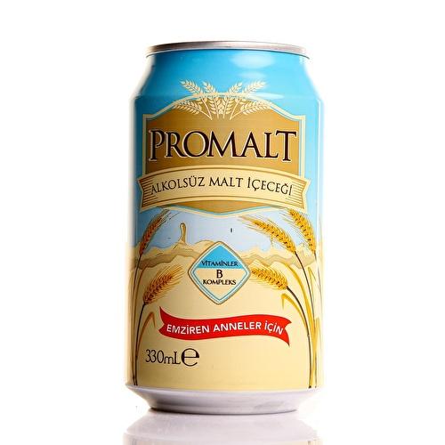 Alcohol Free Malt Drink 330 ml
