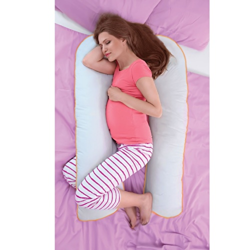 Sleeping Support Pillow for Pregnancy