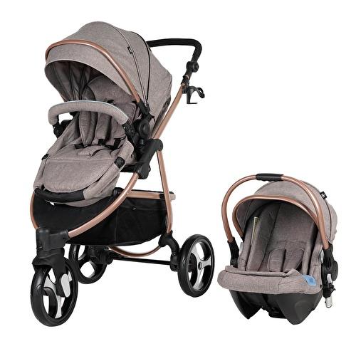 Camenta Travel Baby Stroller