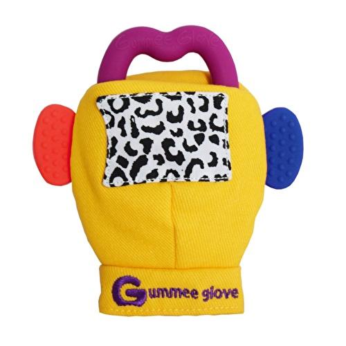 Glove Diş Kaşıyıcı Eldiven