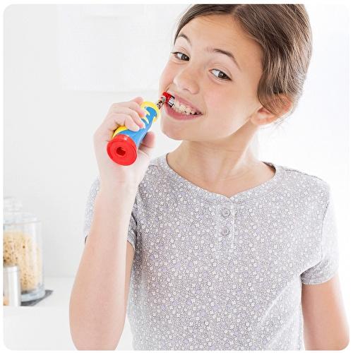 Stages Frozen Children Toothbrush Headpiece 2pcs