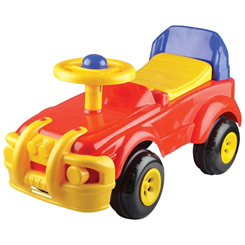Bingo Toy Vehicle