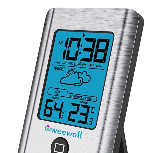 WTD130 Hygro-Thermometer