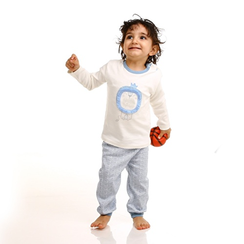 Baby Boy Lion King Pyjama Set