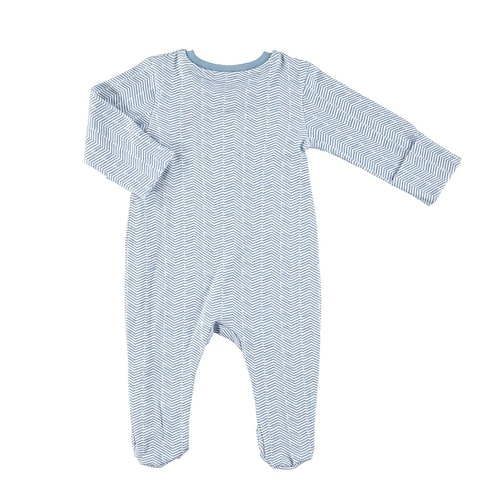 Baby Boy Sleeper Lion Romper Hat Set