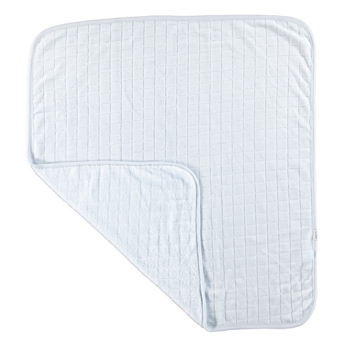 Winter Multipurpose Patterned Polar Baby Blanket