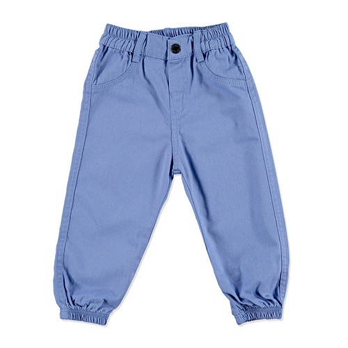 Summer Baby Boy Cotton Pant