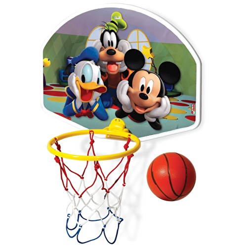 Mickey Mouse Basketball Ring